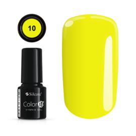 Color IT Premium - Hybrid Neon Gel - 10