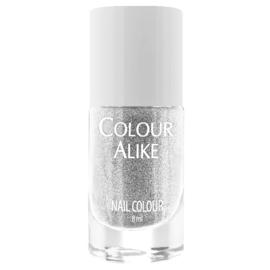 Colour Alike - Stamping Polish - 113. THORnado (Ultra Holograpic)
