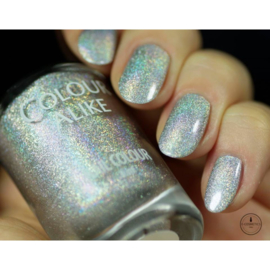 Colour Alike - Nail Polish - SINNER LADY 2.0. (Ultra Holographic)