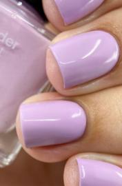 Lina Nail Art Supplies - Nail lacquer - Lavender Sorbet