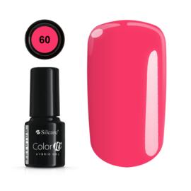 Color IT Premium - Hybrid Neon Gel - 60