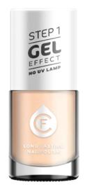 CF Gel Effekt Nagellak - Step 1 - 105. Creme Nude