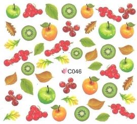 WD Fruit