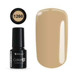 Color IT Premium - Hybrid Nude Gel - 1260