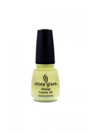 China Glaze - ORANGE CUTICLE OIL