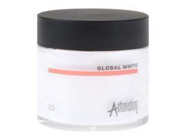 Astonishing - Acrylic Powders - Global White (25 gr)