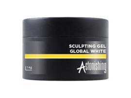 Astonishing - Sculpting Gel - Global White