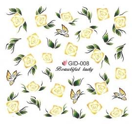 Artnr: 30312601 WD GID008