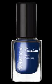 Cosmetica Fanatica - Premium Nail Polish - 406. Metallic Blue Eyes