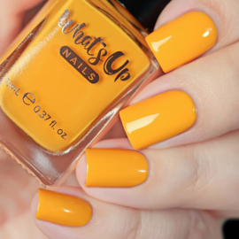 Whats Up Nails - Nail Polish - WNP014. Bee or Not to Be