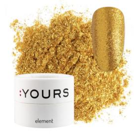 : Yours - Element - Gold Zargun