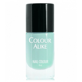 Colour Alike - Stamping Polish - 29. Mint