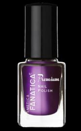 Cosmetica Fanatica - Premium Nail Polish - 314. Metallic Purple Rain