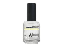 Astonishing - Nails Tea Tree Lemongrass Oil (5ml)