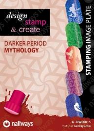 Darker Period - 15. Mythology