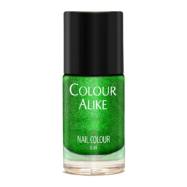 Colour Alike -  Nail Polish - I Love Bossa - 639. Corcovado (Ultra Holographic)
