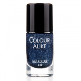 Colour Alike -  Nail Polish - Stardust Stories - 622. Thousand and One Night (Ultra Holographic)