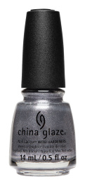 China Glaze - Nail Polish - 84959 - SNOW BIZ