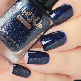 Whats Up Nails - Nail Polish - WNP016. Squid Escape