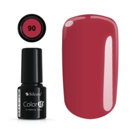 Color IT Premium - Hybrid Neon Gel - 90