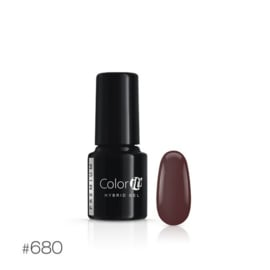 Color IT Premium - Hybrid Color Gel - 680