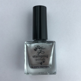 Clear Jelly Stamper - Big Stamping Polish - #204 Steal the Show - 10 ml