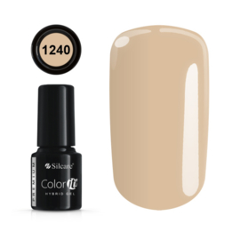 Color IT Premium - Hybrid Nude Gel - 1240