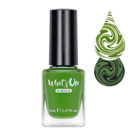Whats Up Nails - Stamping polish - WSP025. Avocado Toast