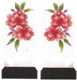 Artnr: WD 32356563 C1-011 Flowering Flora