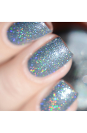 Lina - Pixiedust - Holo-Glitter Powder - Give a glam!