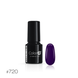 Color IT Premium - Hybrid Color Gel - 720