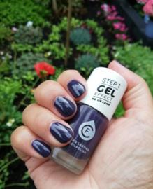 CF Gel Effekt Nagellak - Step 1 - 611. Gipsy Purple