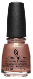 China Glaze - Nail Polish - 84225  - OMG Flashback collectie - Ttyl