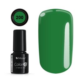 Color IT Premium - Hybrid Neon Gel - 200