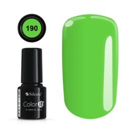 Color IT Premium - Hybrid Neon Gel - 190