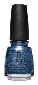 China Glaze - Nail Polish - 84958 - DECK THE MALLS
