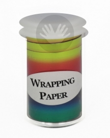 Nail Foil - Wrapping Paper