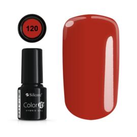 Color IT Premium - Hybrid Neon Gel - 120