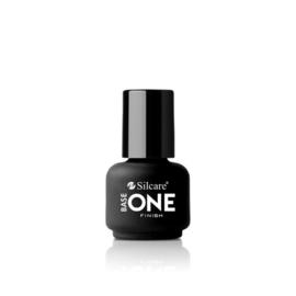 Silcare - Base One - UV BASIC GEL - Finish