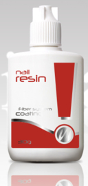 Fiber System Coating - Nail Resin - 30gr