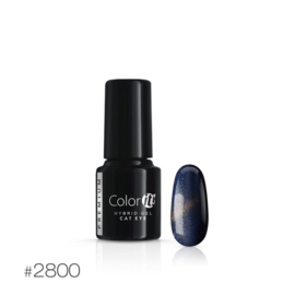 Color IT Premium - Hybrid Cat Eye Gel - 2800