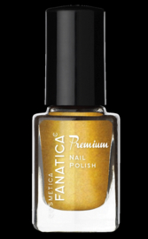 Cosmetica Fanatica - Premium Nail Polish - 133. Toetanchamon
