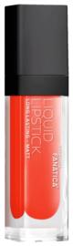 Fanatica - Liquid Lip Color Matt - 5. Pink Plums