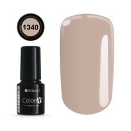 Color IT Premium - Hybrid Nude Gel - 1340