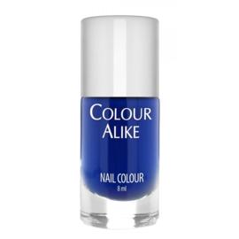 Colour Alike - Stamping Polish - 67. Atlantic Blue