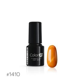 Color IT Premium - Hybrid Cat Eye Gel - 1410
