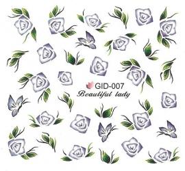 Artnr: 30312593 WD GID007