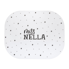 Miss Nella - Silicon Placement Mat