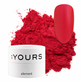 : Yours - Element - Red Lobster