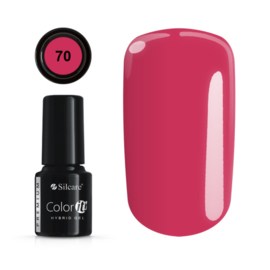 Color IT Premium - Hybrid Neon Gel - 70